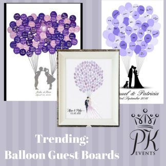 Balloon Guest Boards