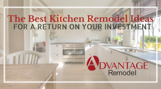 Best Kitchen Remodel Ideas Cover