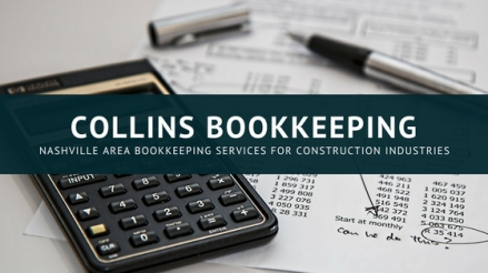 Collins BookKeeping 1