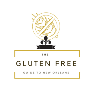 Gluten Free Guide to New Orleans logo
