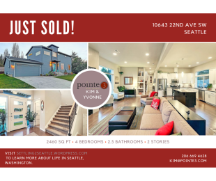 Just Sold 22nd Ave FB Post