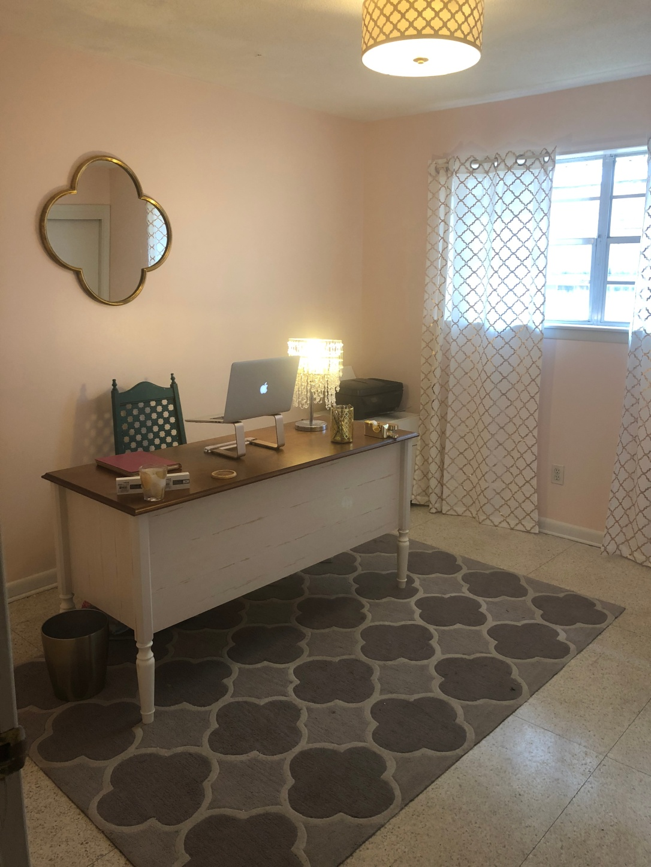 Quatrefoil Office