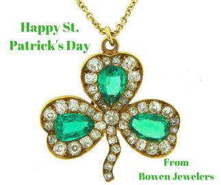 St. Patrick's Bowen