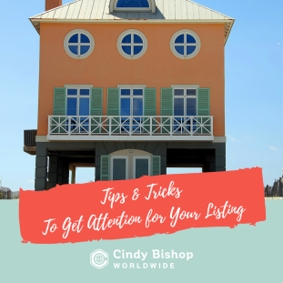 Tips and Tricks to Get Attention for Your lIsting 2