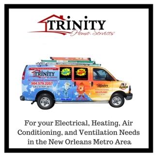 Trinity Logo 4